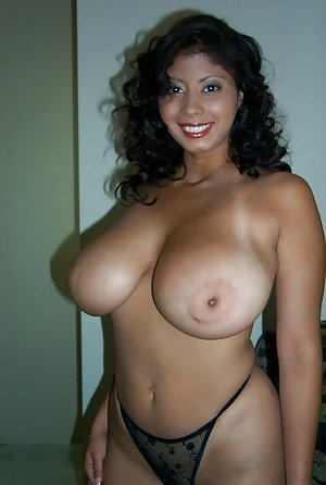 Big Latina Tits Pictures