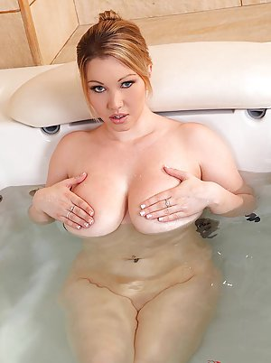Big Tits in Bath Pictures