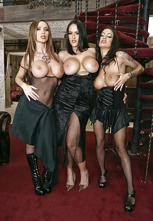 Big Tits Groupsex Pictures
