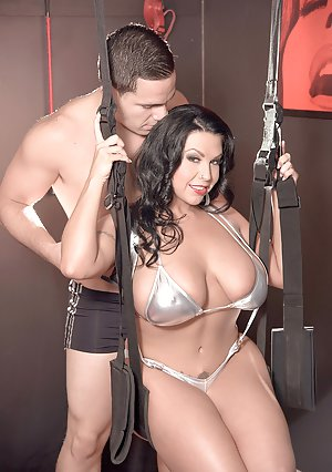 Big Tit Fetish Pictures