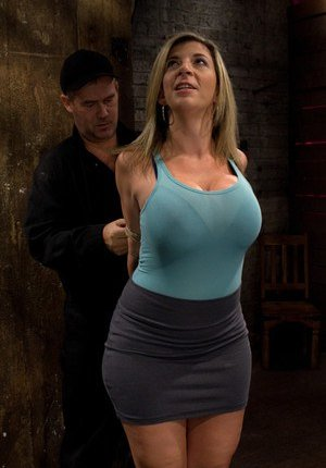 Big Tits BDSM Pictures