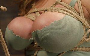 Big Tits BDSM Pictures