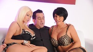 Threesome Pictures