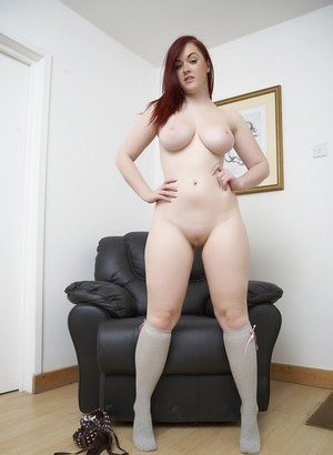 Big Tits in Socks Pictures